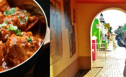 Cape Malay Cooking and Cultural Tour