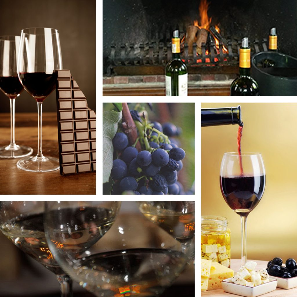 Food and Wine Pairing, Cape Winelands